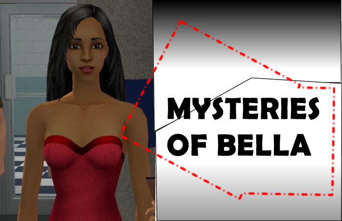 MYSTERIES OF BELLA EPISODE 9